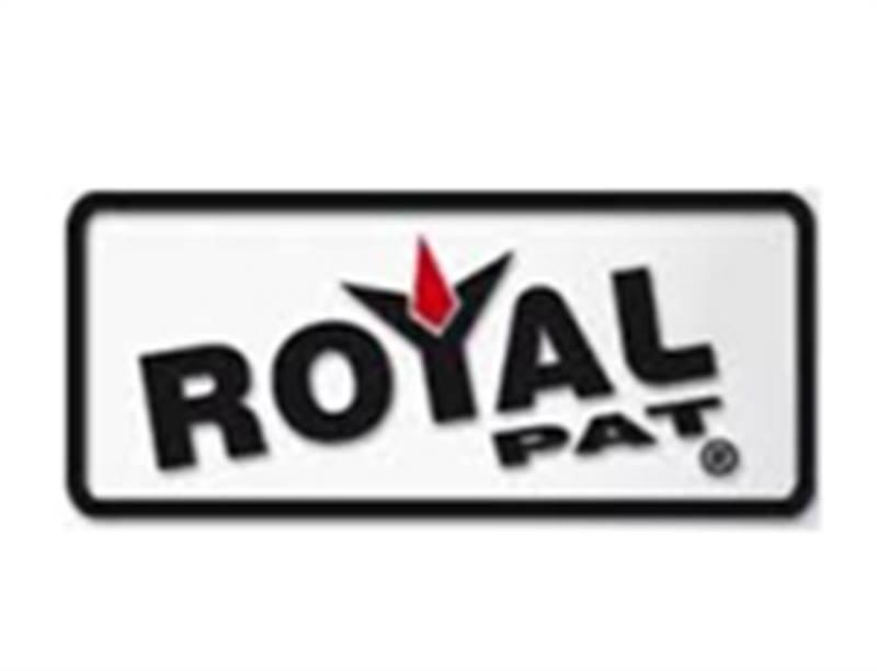 ROYAL PAT