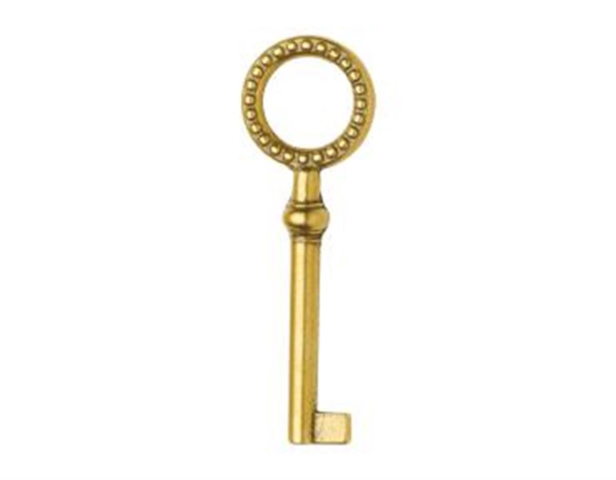 CHIAVE 477/52 ORO FRANCESE